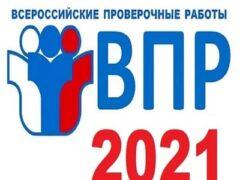ВПР СПО демоверсия 2021 год